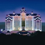 Foxwoods Resort Hotel and Casino