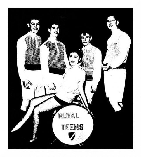 The Royal Teens