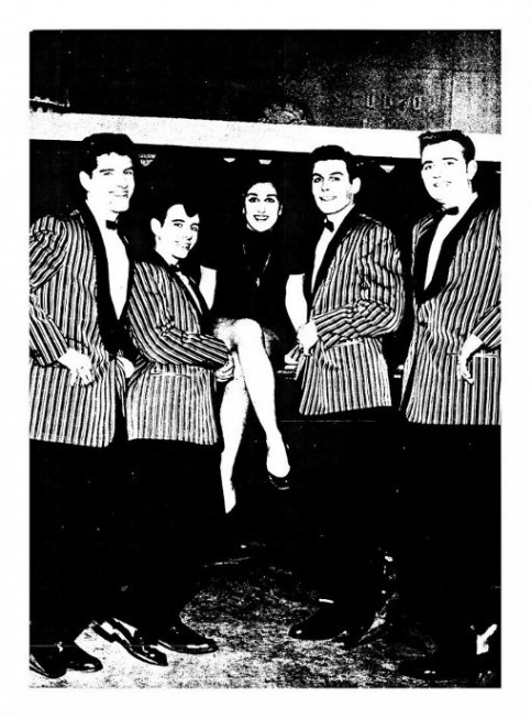 The Royal Teens