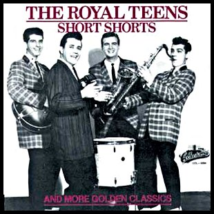 Royal Teens Album