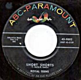 Short Shorts 45